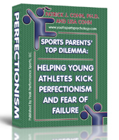 Kick Perfectionism in Youth Sports