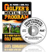 The Golfers Mental Edge