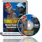 Tennis Confidence CD