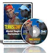 Tennis Confidence CD
