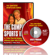 The Composed Sports Kid