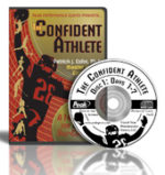 The Confident Athlete CD