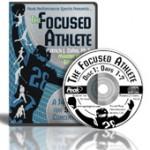 The Focused Athlete CD