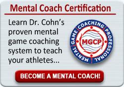 Sport Psychology Certification