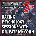 Racing Psycholgy Podcast