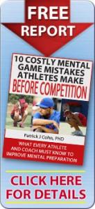 Sports Psychology Report