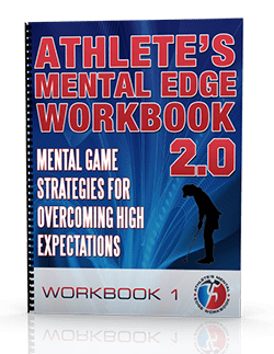 Athlete's Mental Edge