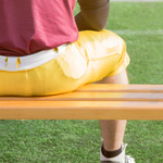 Staying Confident and Ready When Benched