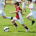 Identifying Focus Issues in Young Athletes