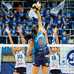 Improve Mental Toughness For Volleyball