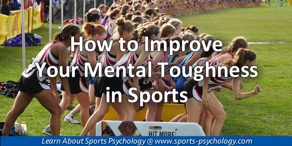 Improving Mental Toughness