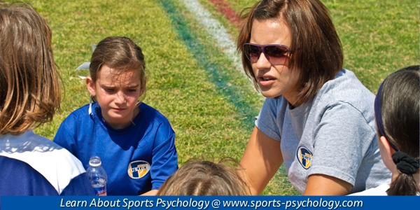 Keeping Kids in Youth Sports