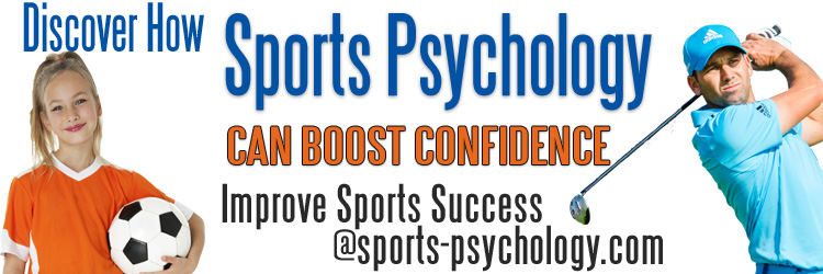 Sports Psychology Coach