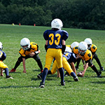 Parents, Have Your Kids Wanted to Quit Sports?