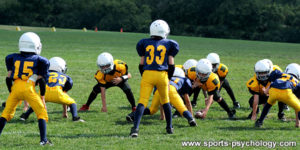 Have Your Kids Wanted to Quit Sports?