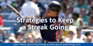 Winning Streak in Sports