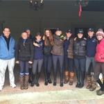 Equestrian Mental Coaching